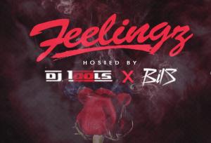 Dj Tools - Feelingz Mix ft. Bils